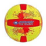 Schildkröt Neopren Mini Volleyball, Ø15cm, Größe 2, Griffige Textile Oberfläche, salzwasserfest, Ideal für Kinder-Hände, 970284