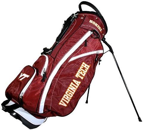 NCAA Virginia Tech Hokies Fairway Stand Golf Bag