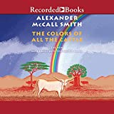 The Colors of All the Cattle (No. 1 Ladies Detective Agency)