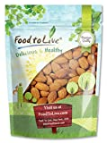 Amandes by Food to Live (Cru, Pa...