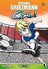 Goal, tome 1 par Griezmann