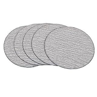 Arbortech 50mm PSA Schleifscheiben, Körnung 320, 25-teilig