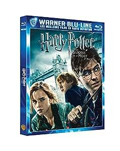 Harry Potter et les Reliques de la Mort -  partie 1 [Blu-ray]