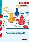 Training Gymnasium - Stochastik - Fit für die Oberstufe