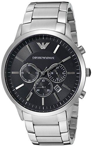 Armani Emporio Herren-Armbanduhr AR2460