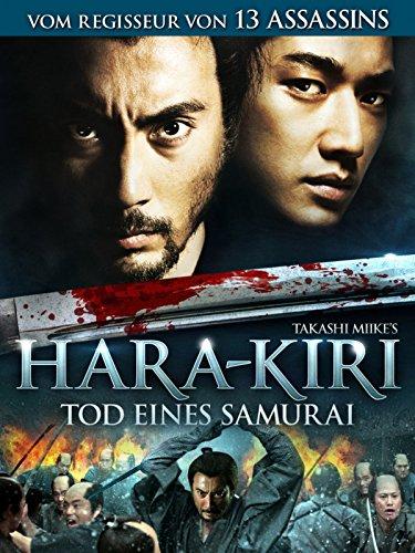 Hara-Kiri
