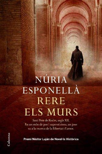 Rere els murs (Clàssica Book 942) (Catalan Edition) por Nuria Esponellà