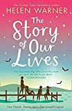 Best Warner Love Story Books - The Story of Our Lives Review