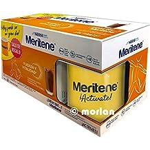 Meritene Active Senior Nutrition Batido Sabor Chocolate, 15 sobres +REGALO Meritene Avtívate Taza,1Ud