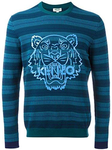 kenzo-mens-f755pu2503xb77-light-blue-blue-cotton-sweater