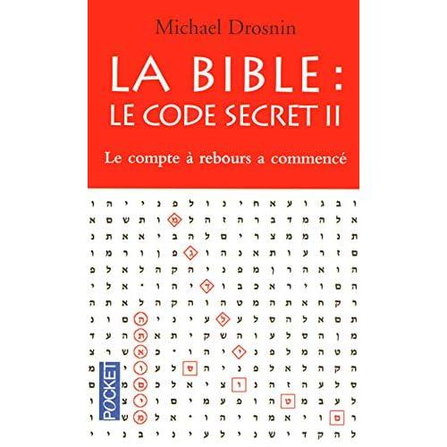 La Bible : le code secret II