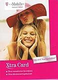 TELEKOM Xtra Card 10 Euro Startguthaben