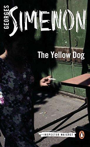 The Yellow Dog: Inspector Maigret #5
