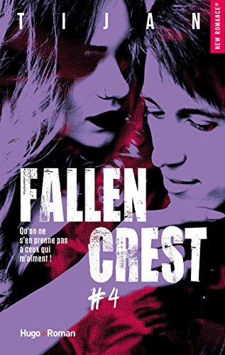 Fallen crest - tome 4 par [Tijan]