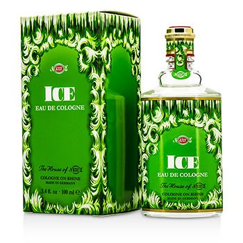 4711 4711 ice cologne edc m - 100 ml