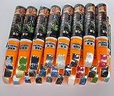#1: Deep Sea e : e series -1pcs Pro Mending Car Remover Scratch Repair Paint Pen Clear 61 colors For Choices