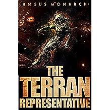 The Terran Representative (English Edition)