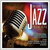 #10: The Very Best Jazz Vocalists [3CD Box Set]