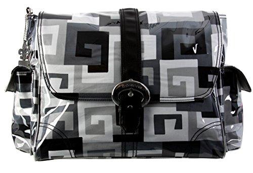 kalencom-sac-lady-labyrinthe-noir-blanc
