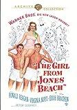The Girl From Jones Beach by Ronald Reagan