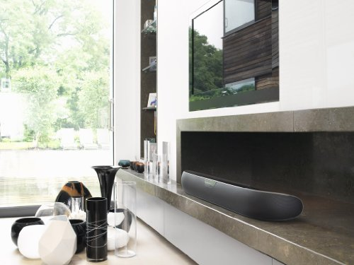 Barre de son Bowers & Wilkins Panorama 2 avec son 5.1