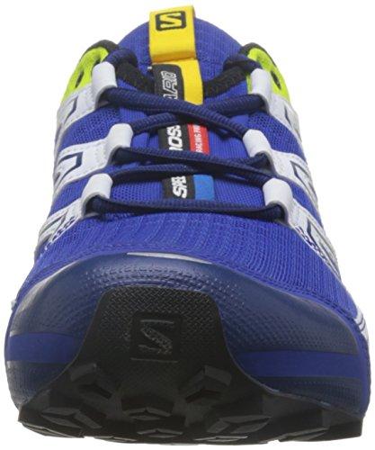 Salomon  Speedcross Vario, Chaussures de Trail homme Bleu