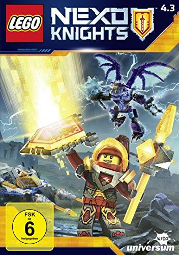 Lego Nexo Knights 4.3 4.3