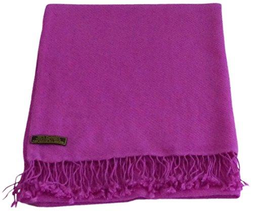 rosa-fucsia-crayola-alto-grado-100-cachemira-2-capa-chales-hecho-a-mano-de-nepal-chal-bufanda-envolv