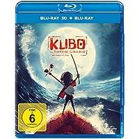 Kubo - Der tapfere Samurai 3D