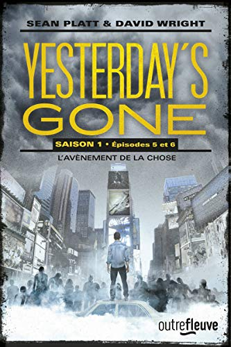 Yesterday's gone - saison 1 - T3 (3)