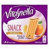 Vitasnella Snack Arancia - 162 gr