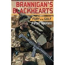 Fury in the Gulf (Brannigan's Blackhearts)