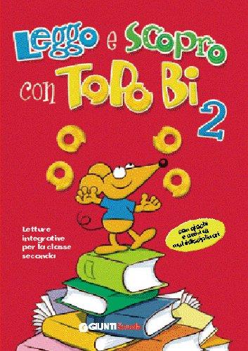 Leggo e scopro con Topo Bi