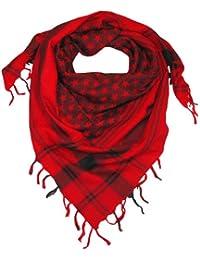 Lovarzi Sternen-Unisex Halstuch – Quadratische Baumwoll-Halstuch für Männer und Frauen jeden Alters