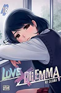 Love X Dilemma Edition simple Tome 8