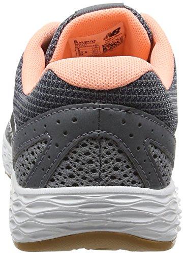 New Balance 520v3, Chaussures de Fitness Femme Gris (Grey)