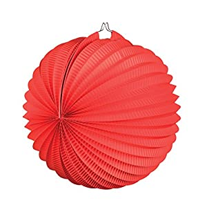 Boland 3046075-Globo farol, rojo