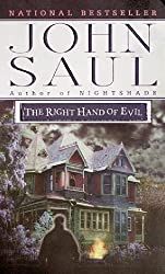 The Right Hand of Evil by John Saul (2000-05-02)