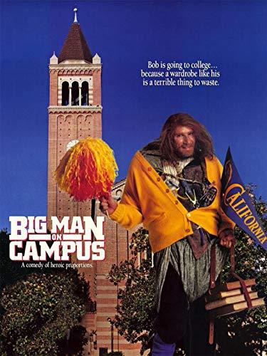 ohr (Big Man on Campus) ()