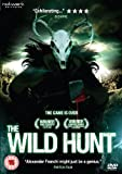 The Wild Hunt [DVD] by Ricky Mabe