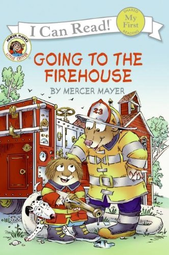 Going to the Firehouse