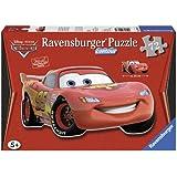 Ravensburger - Puzzle Rayo Mcqueen Cars de 72 piezas (27.5x19.2 cm) (5582)