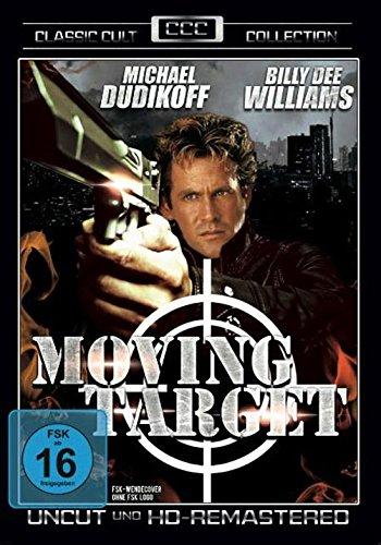 Bild von Moving Target - Classic Cult Collection
