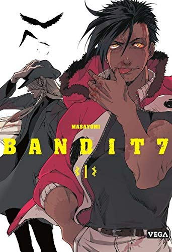 Bandit 7 Edition simple Tome 1
