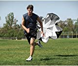 Power Chute Speed Training , Cheap4uk Running Chute Resistance Sprint Training