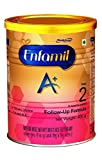 #2: Enfamil A+ Stage 2 Follow Up Formula - 400 g (6 to 12 Months)