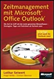 Image de Zeitmanagement mit Microsoft Office Outlook