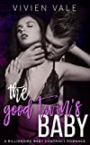 The Good Twin's Baby: A Billionaire Baby Contract Romance