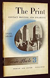 Print Contact Printing & Enlarging
