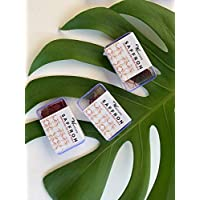 Wnature Organic Mongra Grade A Kashmir Saffron 1g-100% Pure n Natural